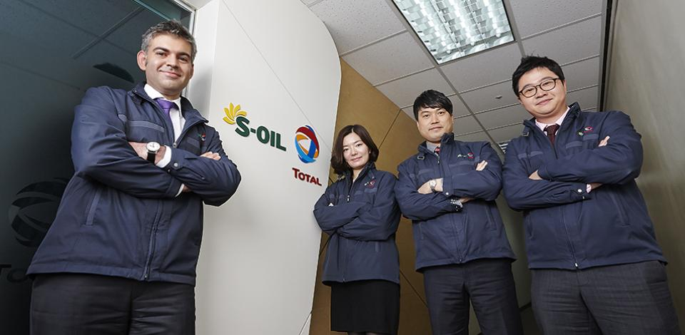 S-Oil Total Lubricants generates synergies for both partner companies.
